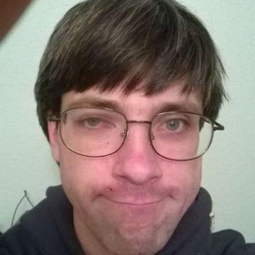 Icefox , 37, Spring, United States