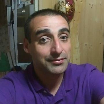 David, 40, Madrid, Spain