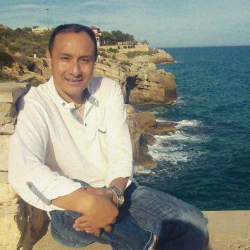 ferran, 38, Barcelona, Spain