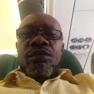Humble Boss, 44, Lagos, Nigeria