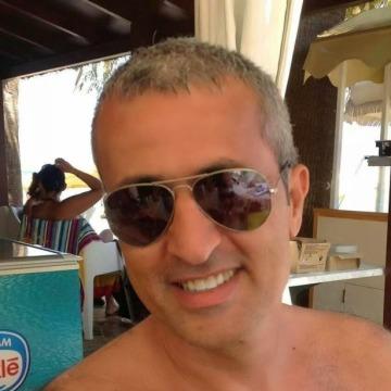 SPYROS ANTONIOU, 46, Limassol, Cyprus