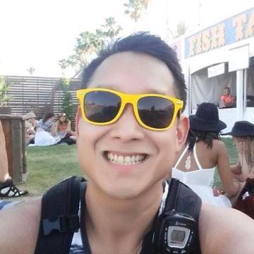 Michael Lee, 32, Los Angeles, United States