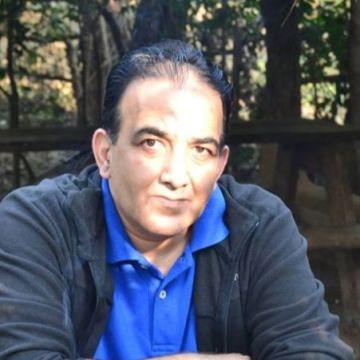 Rizwan Shahid, 47, Abu Dhabi, United Arab Emirates