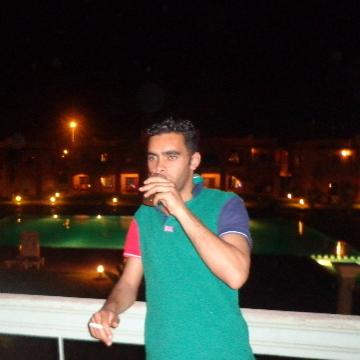 kimfly, 35, Casablanca, Morocco