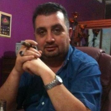 Ahmet Kocakalay, 46, Konya, Turkey