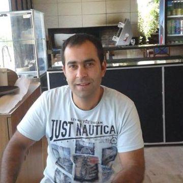 serok , 30, Izmir, Turkey