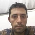 Kenan Karhan, 33, Afyonkarahisar, Turkey