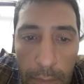 Kenan Karhan, 34, Afyonkarahisar, Turkey