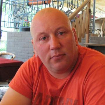 Gert Rattasepp, 44, Helsinki, Finland