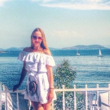 Alina, 23, Istanbul, Turkey