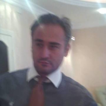 Ramin Babayev, 38, Baku, Azerbaijan