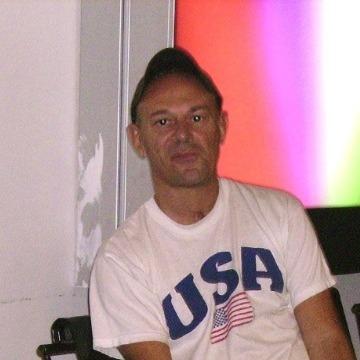 Fabrizio, 41, Rome, Italy