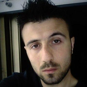 Eduardo Schiattarella, 32, Napoli, Italy