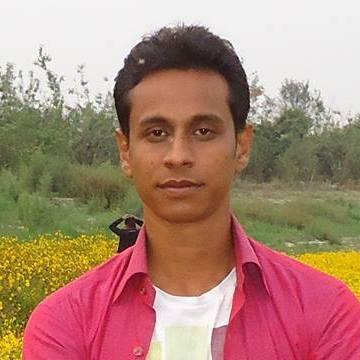 mohammad ashrafee, 23, Dhaka, Bangladesh