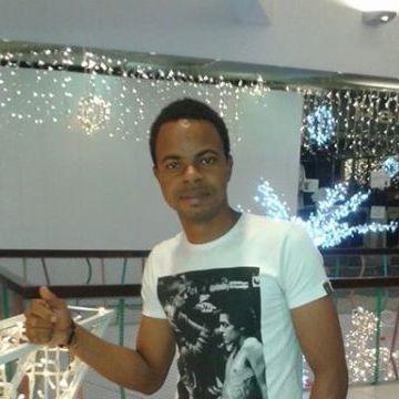 ibrahim, 29, Abidjan, Cote D'Ivoire