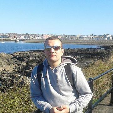 Klaid, 29, Belfast, United Kingdom