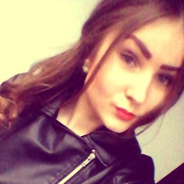 Юлиана, 21, Penza, Russia
