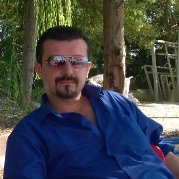bora, 28, Istanbul, Turkey