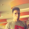 Helder David, 29, Braga, Portugal