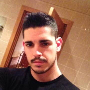 Jose Antonio Garcia Amer, 28, Marratxi, Spain