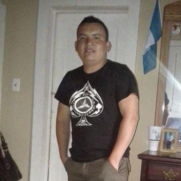 Dario Ruiz, 30, Newark, United States