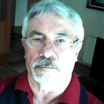 Msf Uysal, 65, Ankara, Turkey