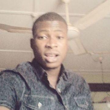 leksyde, 25, Lagos, Nigeria