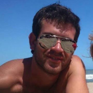 Juan D'Alessandro, 31, Buenos Aires, Argentina
