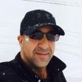 Rafael Levier, 42, Denver, United States