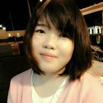 Phattharawadee Boonsiri, 21, Phichai, Thailand