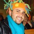 Romeo Acosta, 30, Cordoba, Argentina