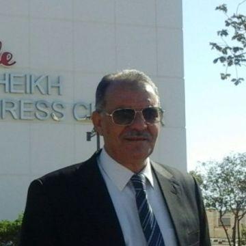 ABDELSHAFY ELKADY, 64, Cairo, Egypt
