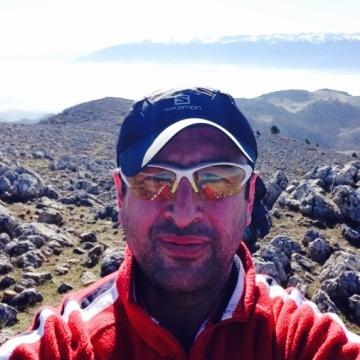 Ozgur, 31, Antalya, Turkey