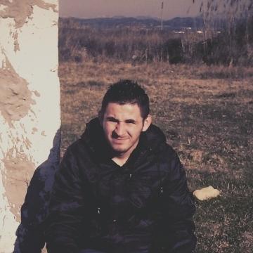 Sadi, 24, Kavaje, Albania