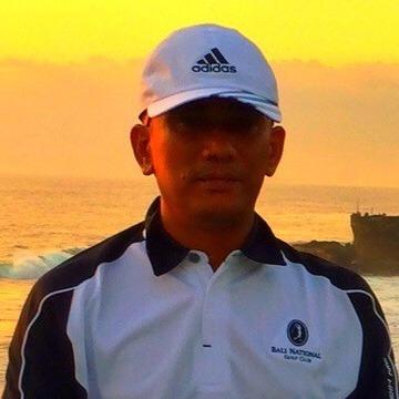 firdis, 44, Jakarta, Indonesia