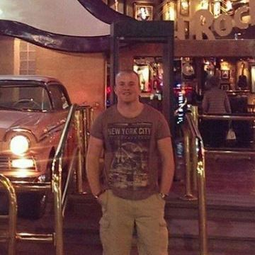 Mike, 31, Hull, United Kingdom