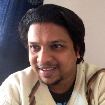 Vinil vijayan, 30, Kuwayt, Kuwait