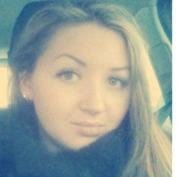 Ann, 27, Yoshkar-Ola, Russia