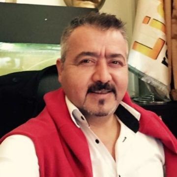 hakan, 47, Antalya, Turkey