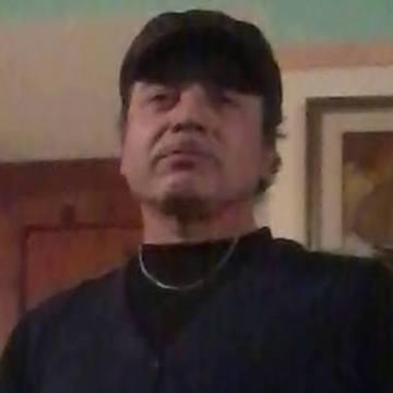 Marco Gesinove, 50, Lograto, Italy