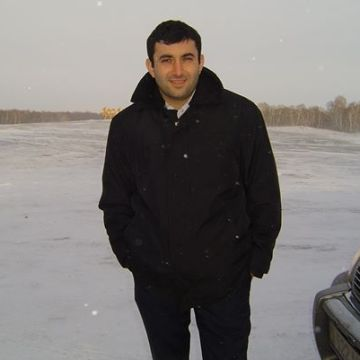 Elmar, 35, Tbilisi, Georgia