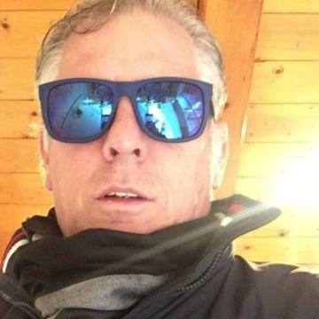 Osmar Ramiro, 55, Milano, Italy