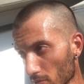 Carmine Crisci, 31, Lido Di Savio, Italy