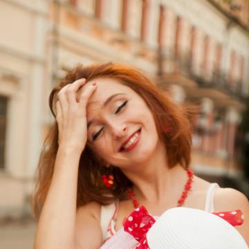 olga_golub, 31, Kiev, Ukraine