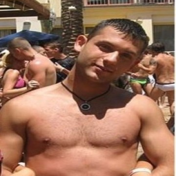 Yan, 30, Tel-Aviv, Israel