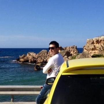 Faruk Özkan, 31, Girne, Cyprus