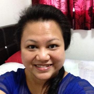 Joan, 45, Singapore, Singapore