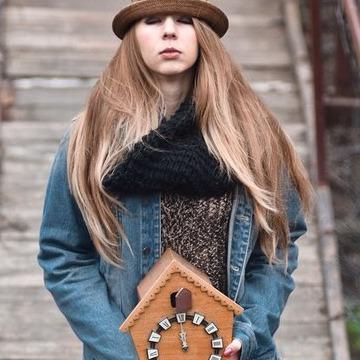 Anna Yrievna, 20, Odessa, Ukraine