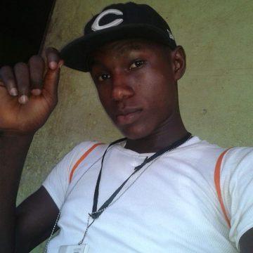 lassici, 24, Abidjan, Cote D'Ivoire