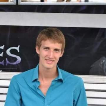 Benjamin, 26, Cairns, Australia